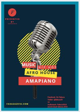 Amapiano Mix Fakaza Mp3 Download