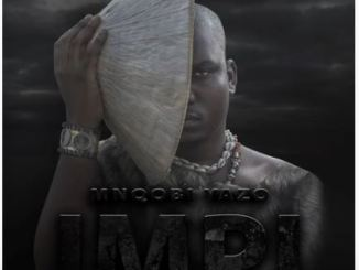 mnqobi yazo album