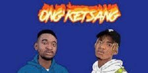 D-BLAZE x Exceed DeeJay – OngKetsang