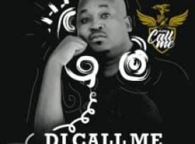 DJ Call Me – Maxaka Album