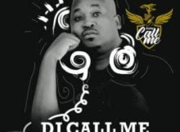 DJ Call Me – Ex Ya Gago Ft. King Mohwabha & DJ Dance