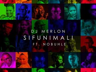 DJ Merlon & Nobuhle – Sifunimali