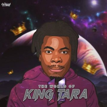 Dj King Tara & Soulistic TJ – Black Christmas (Dark Underground)