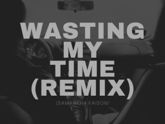 Dopey Da Deejay & TurnUpKiid – Wasting My Time (Remix)