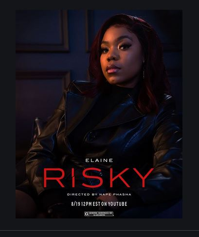 Elaine – Risky