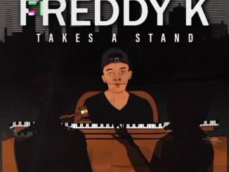 Freddy K – Fire Fighters Ft. Frozen Deep