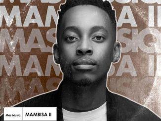 ALBUM: Mas MusiQ – Mambisa II