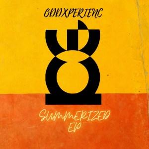 EP: Oddxperienc – Summerized