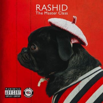 Rashid – Survival Ft. J Roy