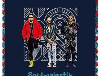 ALBUM: Soulmajestik – Majestik Sounds of Freedom