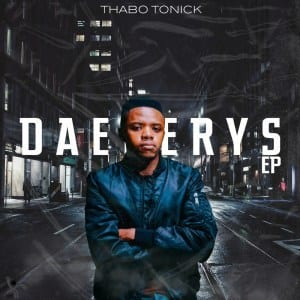 Thabo Tonick – Emotional Weirdnes (Original Mix)