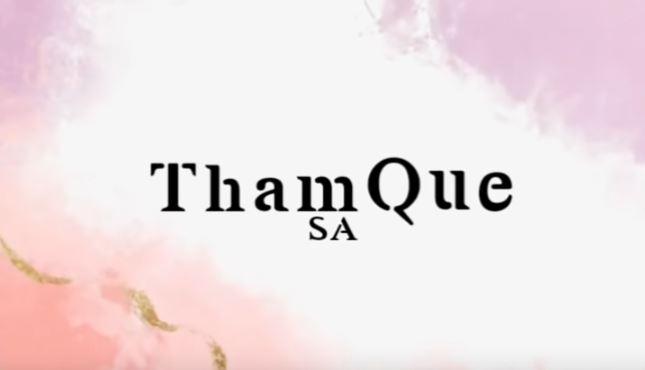 ThamQueSA - John Vul' Gate (Amapiano Mix 2020)