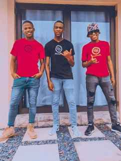 Afro Sound & Ace no Tebza – Overtime