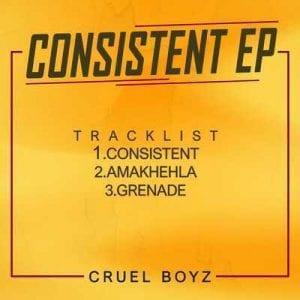 Cruel Boyz – Consistent (Song)