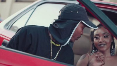 VIDEO:Kammu – Hotsticks ft Focalistic & Semi Tee