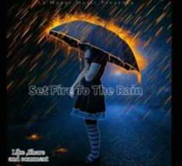 La'Mayor – Set Fire To The Rain (AMAPIANO REMIX)