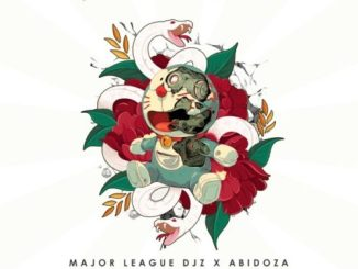 ALBUM: Major League Djz & Abidoza – What's The Levol