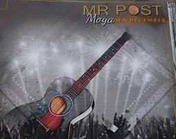 Mr Post – Swa Mabyalwa