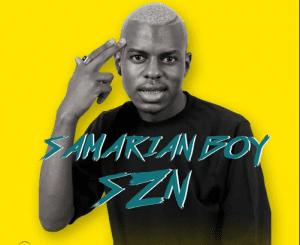 EP: Musa Keys – Samarian Boy SZN