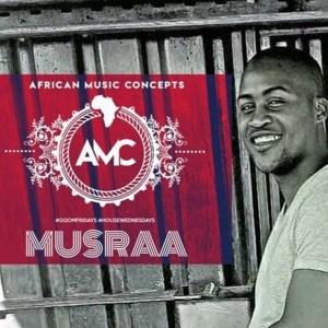 Musraa Gqom Fridays Mix Vol 178