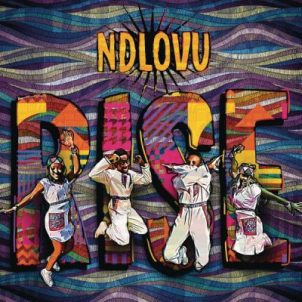 Ndlovu Youth Choir – Blinding Lights