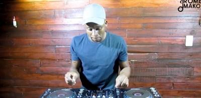 Romeo Makota – Amapiano Mix 04 DECEMBER 2020