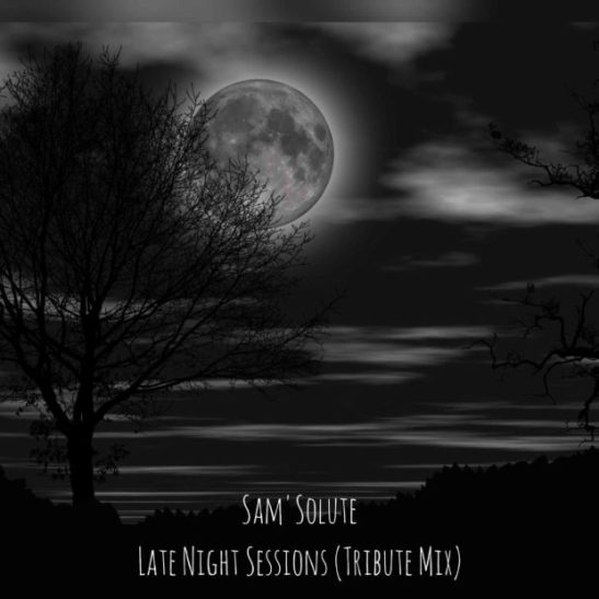 Sam'Solute – Late Night Sessions (Tribute Mix)