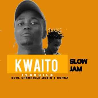 Soul chronicle muziQ & Bonga – ikwaito isaphila (Slowjam)