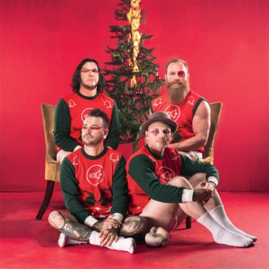 The Parlotones – The Ghost of Christmas Past