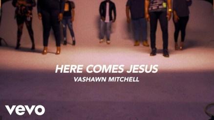 VaShawn Mitchell – Joy