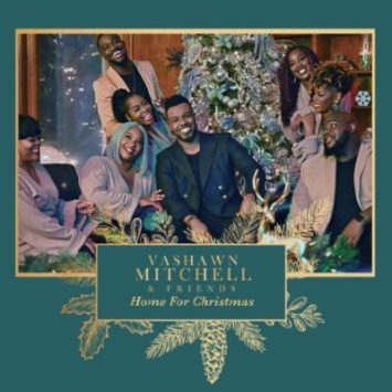 ALBUM: VaShawn Mitchell – Home For Christmas
