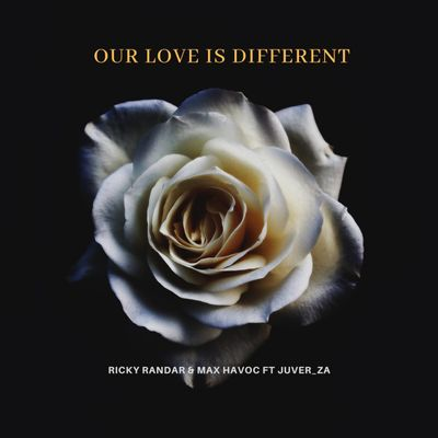 Ricky Randar Our Love Is Different Max Havoc Our Love Is Different Our Love Is Different Juver ZA