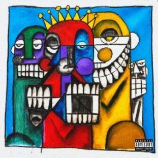 A-Reece – The 5 Year Plan Ft. Wordz (Official Audio)