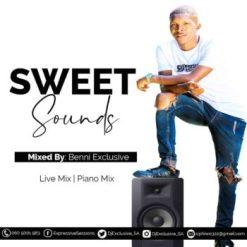 Benni Exclusive – Sweet Sounds Mix (Matured Piano Mix)