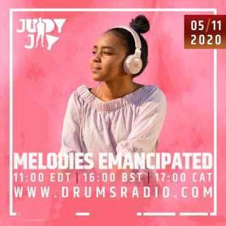 Judy Jay – Melodies Emanciapated Mix (22-Jan)