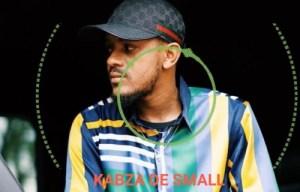 Kabza De Small – Ingani Ft. Kabelo Motha