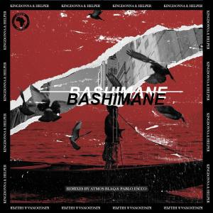 KingDonna & Helper RSA – Bashimane (Original Mix)
