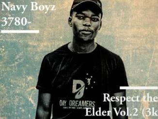 Mtomdala Navy Boy – Respect The Elder Vol.2 (3K Appreciation Mix)