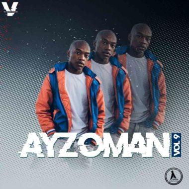 Ayzoman – Ayzoman Vol.9 Mix