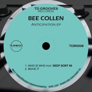 EP: Bee Collen & Deep Sort 95 – Anticipation