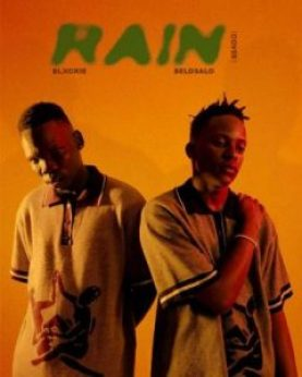 Blxckie & Belo$alo – Rain (Cover)