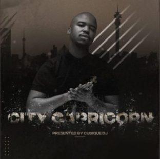 Album: Cubique DJ – City Capricorn