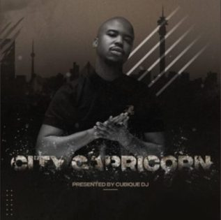 Album: Cubique DJ – City Capricorn