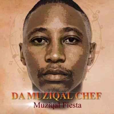 Da Muziqal Chef – Ncaa Times