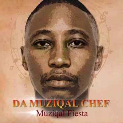 Da Muziqal Chef – Bazile Ft. Sir Trill & Mdoovar