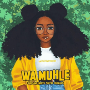Deejay Sunflame – Wa Muhle Ft. Phatso Vocalist