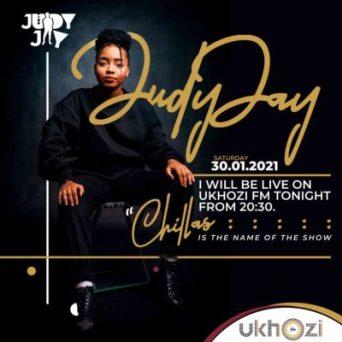 Judy Jay – Ukhozi Fm Guest Mix
