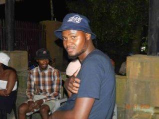 Luuda SA – The Music In Me (Dub Mix)