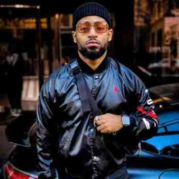Prince Kaybee & Lebza TheVillain – Road To The 4Th Republic​ Mix (Episode 4)
