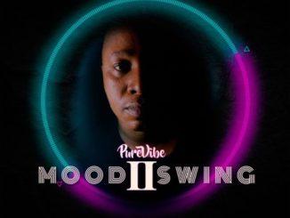 EP: PureVibe – Mood II Swing – EP